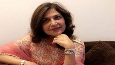 Delhi Shocker! 53-Year-Old Fashion Designer Maya Lakhani And Her Servant Found Murdered in Vasant Kunj