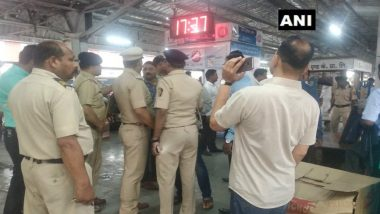 Delhi-based Assailants Shoot Police Officer at Pune Railway Station
