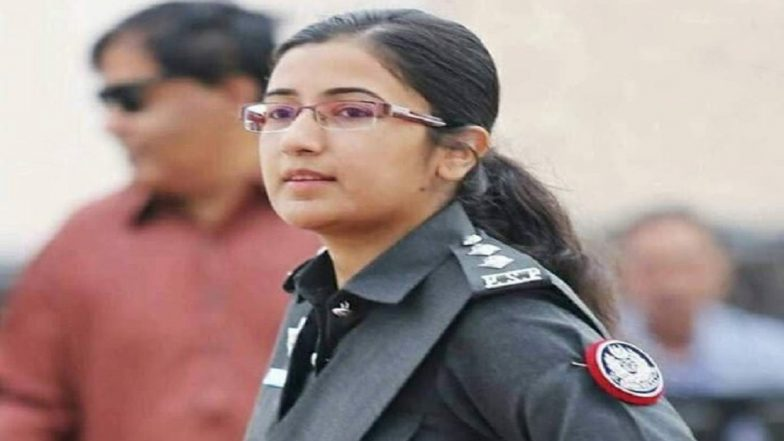Pakistan ASP Suhai Aziz Talpur Praised For Heroic Efforts While Saving Many Lives During Terrorist Attack on Chinese Consulate