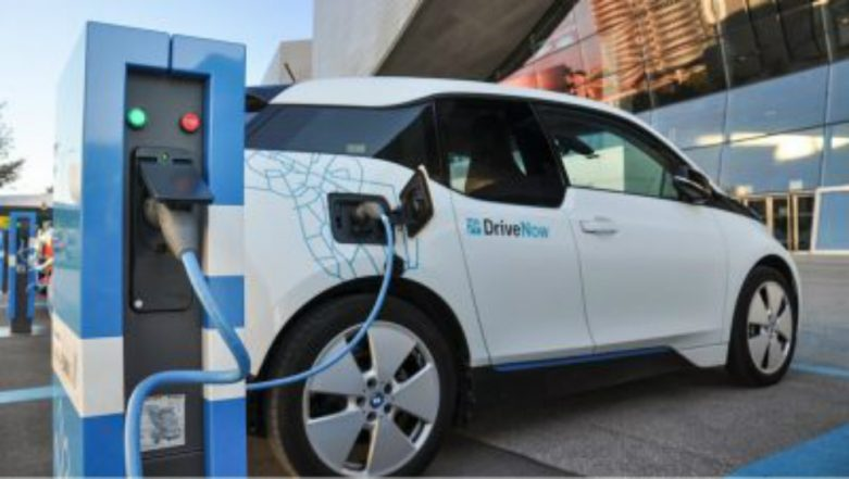 India Plan to Set Up 6,500 Electric Vehicle Charging Stations Worth USD 200 Million in Next 5 Year