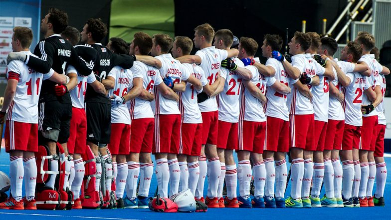 England vs China, 2018 Men's Hockey World Cup Match Free Live Streaming and Telecast Details: How to ENG vs PRC HWC Match Online on Hotstar and TV Channels?