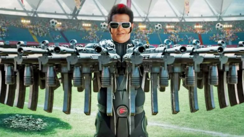 Enthiran 2.0 Full Movie Free Download Threatened By