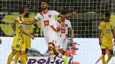 FC Goa vs Kerala Blasters FC, ISL Live Streaming Online: How to Get Indian Super League 5 Live Telecast on TV & Free Football Score Updates in Indian Time?
