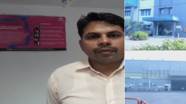 Tata Steel Manager Arindam Pal Shot Dead by Former Employee in Faridabad