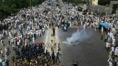 Mega Farmers' Rally in Delhi on November 30, Demands Include MSP Hike, Farm Loan Waiver