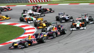 F1 Cancels Races in Brazil, Canada, Mexico and US for 2020 Amid Coronavirus Pandemic, Adds 3 to Calendar