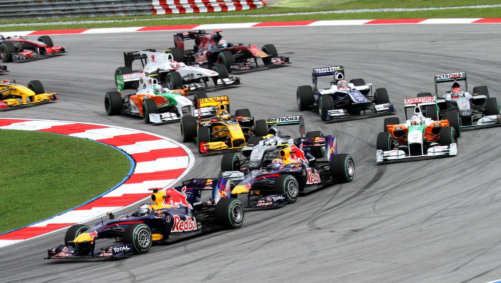 Formula 1 World Championship Could Finish in January, Says Ferrari Boss Mattia Binotto