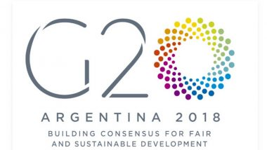 G20 Summit in Argentina: What Are The Major Issues On Everyone's Agenda?
