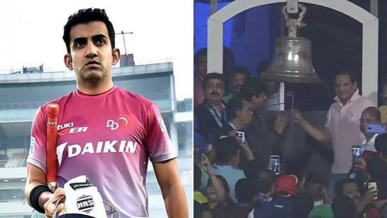 IND vs WI T20I Series: Gautam Gambhir Slams BCCI, CoA and CAB As Mohammad Azharuddin Rings Bell at Eden Gardens
