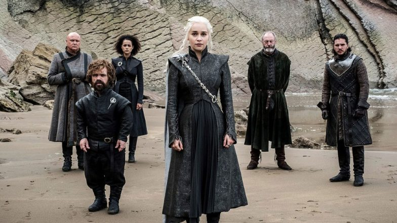 Good News Game of Thrones Fans! GoT Season 8 Will Premiere (One Last Time) in April 2019 - Watch Video