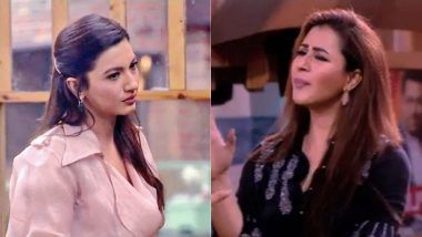Bigg Boss 12: Shilpa Shinde's Tweet On Karanvir Bohra's Wife Draws Flak from Gauahar Khan and It's Legit!
