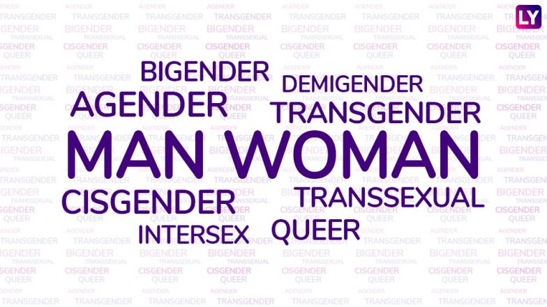 Gender Identity Goes Beyond Male and Female: 33 Gender Terms and Their Meanings That You Probably Didn't Know Of!