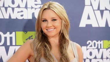 Amanda Bynes Opens Up About Drug Abuse; Says She Wants to Get Back To Acting