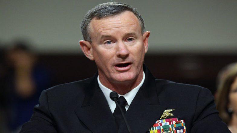 Donald Trump's Tirade on Media 'Greatest Threat to Democracy', Says Retired Navy SEAL William McRaven Who Killed Osama Bin Laden