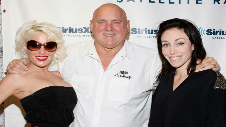 US Midterm Elections 2018 Results: Dead Nevada Brothel Owner Dennis Hof Wins Poll