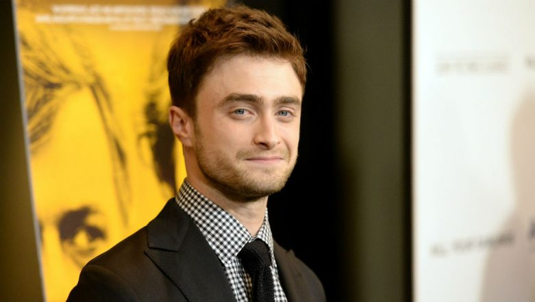 Daniel Radcliffe Says He Wouldn't Watch 'Harry Potter' Play As the Audiences Would Look at Him for His Reaction