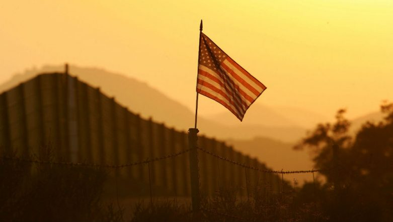 US Fires Tear Gas at Mexico Border to Deter Migrants