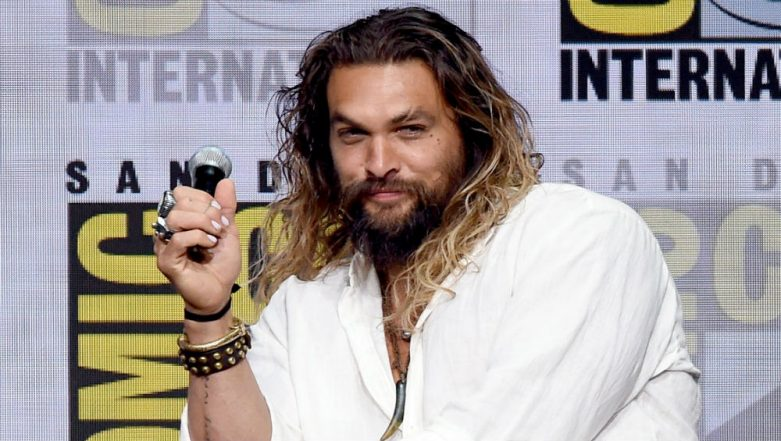 Jason Momoa to Star In and Produce Netflix Thriller Film 'Sweet Girl'
