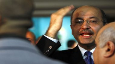 Iraq President Barham Salih Ready to Quit After Rejecting Prime Minister Candidate