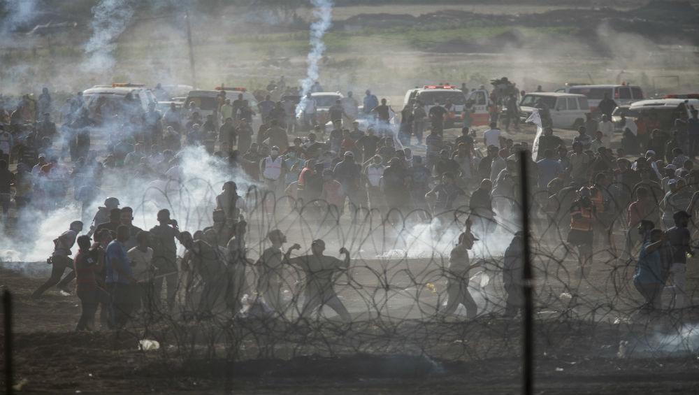 Israel-Gaza Tension: Three Palestinians Killed in Fresh Israeli Air Strike on Gaza Strip, Death Toll Rises to 15