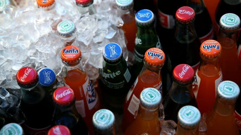 Sweetened Soft Drinks Are The Worst Food For Diabetes, Says Study