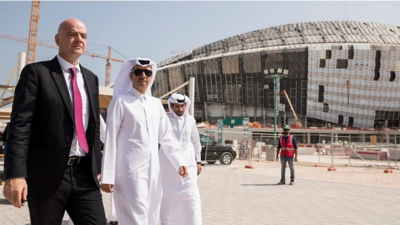Could FIFA World Cup 2022 Be Comprised of 48 Teams? Host Qatar to Consider