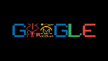 Arecibo Message's 44th Anniversary: Google Doodle Celebrates Radio Message Meant for Aliens
