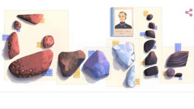 Elisa Leonida Zamfirescu's 131st Birthday Doodle: Search Giant Google Pays Tribute to One of World's First Female Engineers