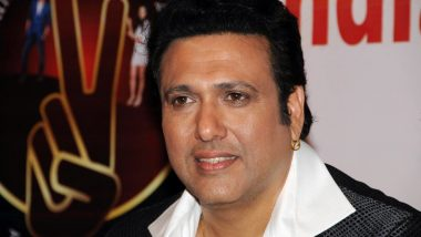 Govinda to Appear on Nach Baliye 9 for a Special Episode, Will Dance to Iconic Numbers With Former Co-Star Raveena Tandon