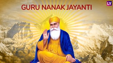 Pakistan Plans Grand Celebrations on Guru Nanak's 550th Birth Anniversary