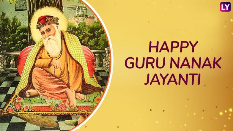 Guru Nanak Jayanti 2018: Unknown Facts About The First Sikh Guru On His 550th Birth Anniversary