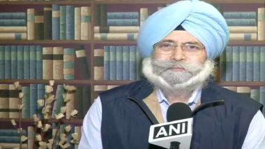 AAP MLA HS Phoolka Apologises After 'Blaming' Army Chief Gen Bipin Rawat For Amritsar Blast