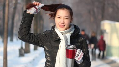 Winter Hair Care: Some Tips to Maintain Glossy Hair in the Cold Weather