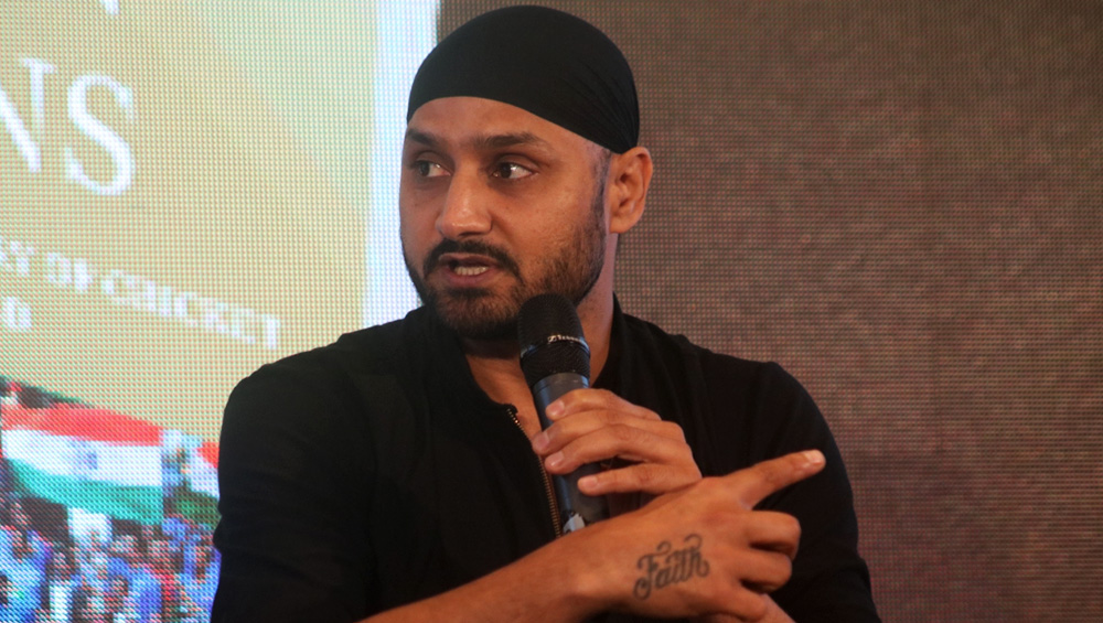 Harbhajan Singh Expresses Concern Over Pollution in North India, Says 'We All Are a Cause for It'