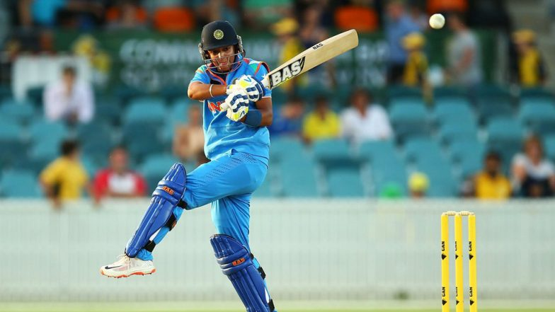 India vs Pakistan, Women's World T20 2018 Match Preview: Dominant IND Face Arch-Rivals PAK in West Indies