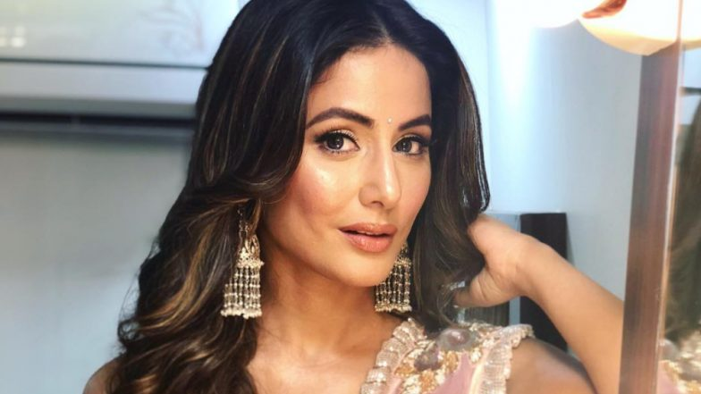 Bigg Boss 12: Hina Khan To Make An Appearance On The Show? Deets Inside