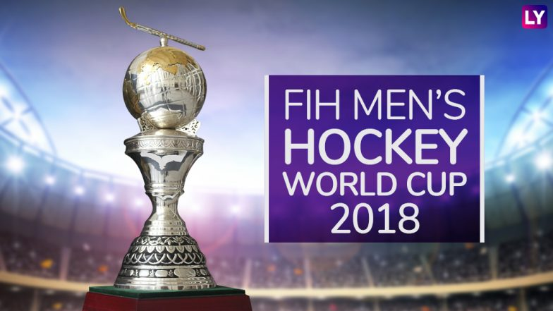 Hockey World Cup 2018 Schedule Free PDF Download in IST Online: Full Timetable With Match Dates & Timings, Venue Details of HWC in Odisha