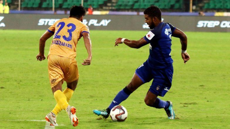 ISL 2018–19 Video Highlights: Mumbai City FC Add to Chennaiyin Nightmare, Inflict 1–0 Defeat
