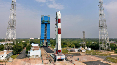 ISRO PSLV-C43 All Set to Launch 31 Satellites on November 29; Watch Live Streaming on DD National at 9:30 AM