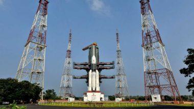ISRO Launches GSLV Mk III Carrying GSAT-29 Satellite From Sriharikota