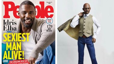 Idris Alba Fans Are So Not Impressed With The Actor's Lanky Figurine That Costs A Whopping Rs 61k!