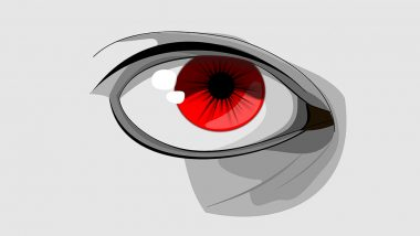 Yet Another Halloween Horror! Red-Coloured Lenses Leaves 11-Year-Old Girl Blind for Four Days