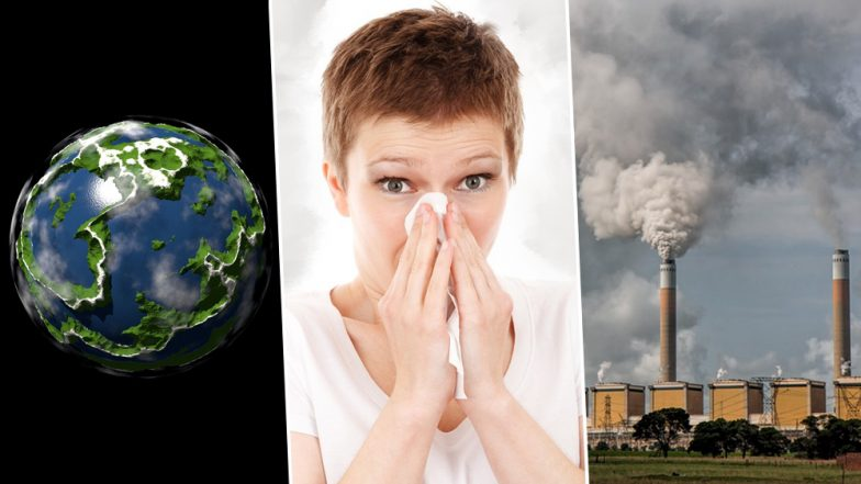 Climate Change To Worsen Your Health, Warn Doctors: Here's How Global Warming Will Affect Human Lives
