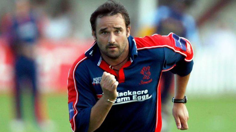 IPL 2019: Rajasthan Ropes in Steffan Jones as Fast Bowling Coach