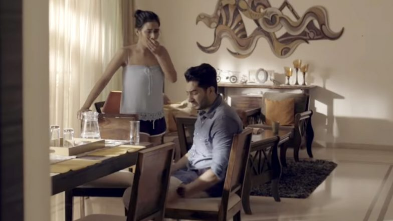 Manforce Condoms' Video Ad Urges Youngsters to Have Safe Sex, Not to Film Intimate Moments & #ShutThePhoneUp