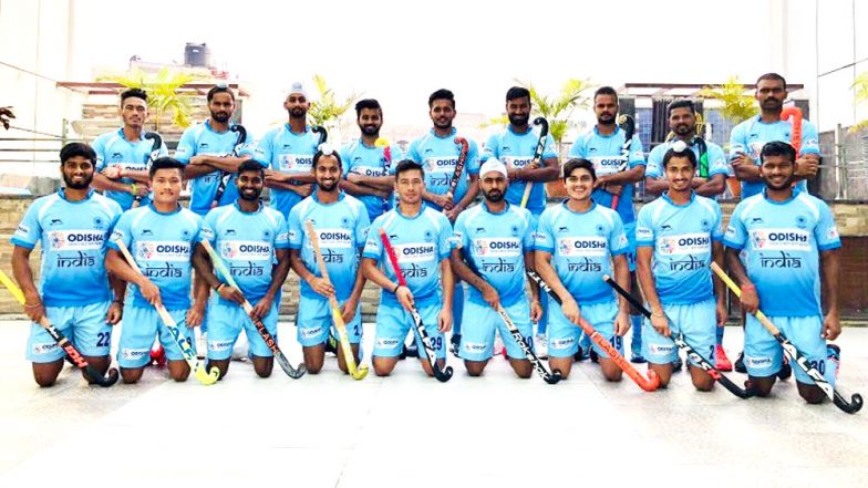 India vs South Africa, 2018 Men's Hockey World Cup Match Free Live Streaming and Telecast Details: How to Watch IND vs SA WC Match Online on Hotstar and DD Sports Channel?