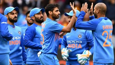 Likely India XI of 3rd T20I vs Australia: Virat Kohli Should Drop KL Rahul and Khaleel Ahmed, Include Manish Pandey and Yuzvendra Chahal To Win in Sydney