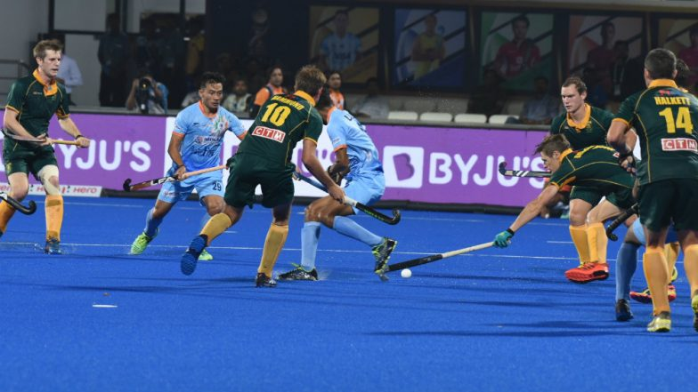 India vs South Africa, 2018 Men's Hockey World Cup, Video Highlights: IND Hammer RSA 5-0 in Tournament Opener!