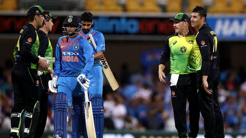 India vs Australia, 2nd T20I 2018, Match Preview: Virat Kohli-led Men in Blue Look to Level Series at Melbourne Cricket Ground!