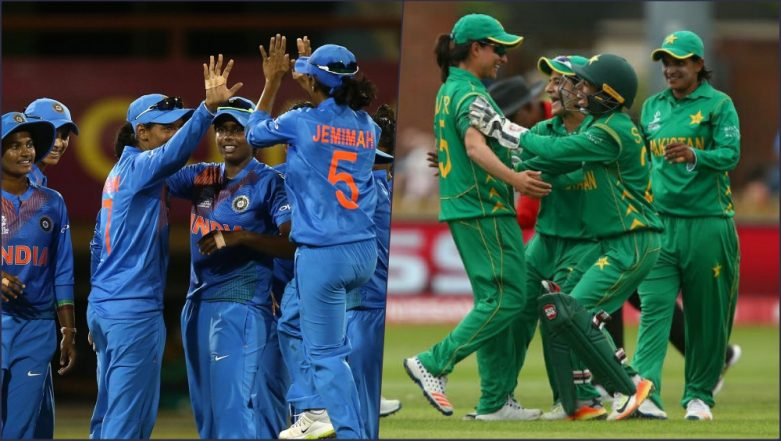 India vs Pakistan, ICC Women's World T20 2018: A Look at Greatest Ind vs Pak Encounters Ahead of the Clash in West Indies